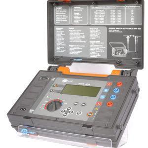 Микроомметр MMR-630