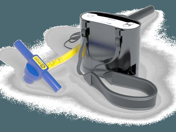 приемник для поиска однофазных повреждений ППО-1 в комплекте