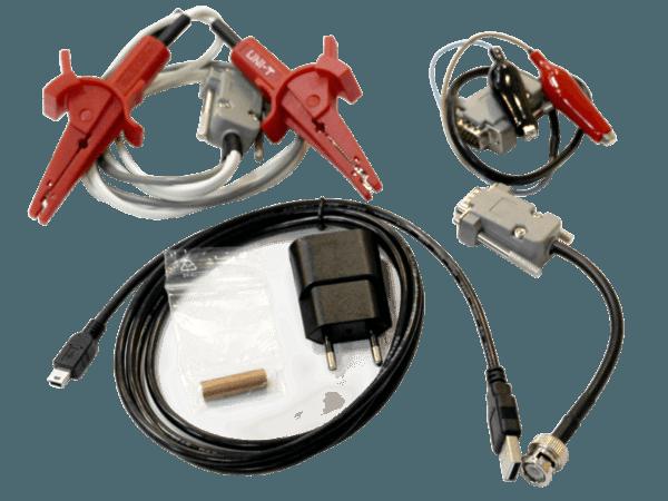 комплектующие цифрового рефлектометра РЕЙС-50