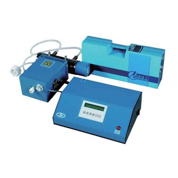 Анализатор ртути «РА-915М» в комплекте с другими устройствами