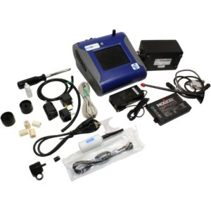 Анализатор пыли атмосферного мониторинга DustTrak 8533 в комплекте