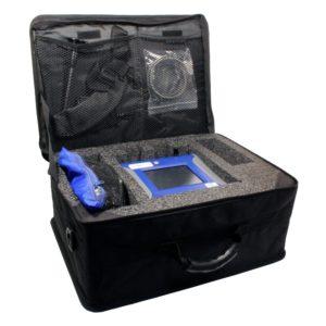 Анализатор пыли атмосферного мониторинга DustTrak 8533 в упаковке