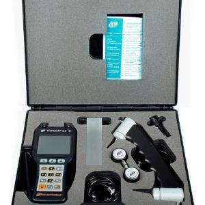 ультразвуковой прибор ПУЛЬСАР-2.2 в комплекте