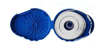 Очиститель FIS для оптических разъёмов (ручной) со сменной лентой