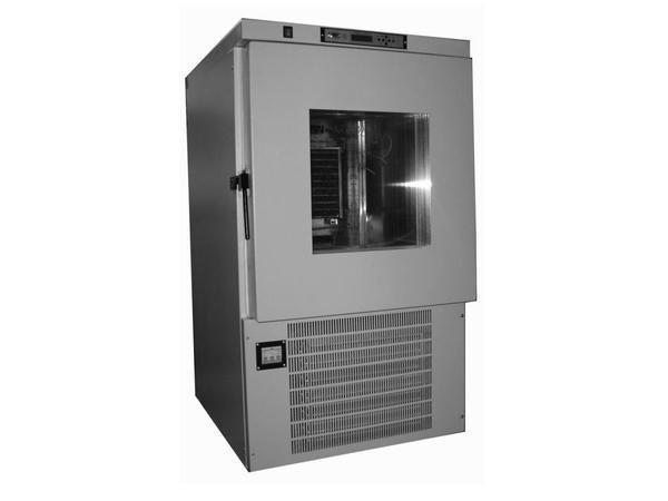 Камера тепла-холода КТХ-6 со смотровым стеклом