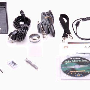 Сварочный аппарат Fujikura 80S – комплектация.